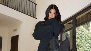 Drei Kids: Kourtney Kardashian verrät Erziehungsgeheimnis