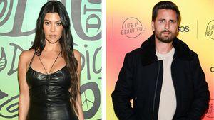 Hadert Kourtney Kardashian weiter mit Trennung von Scott?