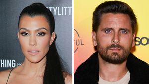 Kourtney Kardashian redet über Grund für Trennung von Scott