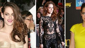 "Kristen Stewart: Seht alle ""Breaking Dawn 2""-Looks"