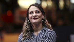 Zum 30. Geburtstag: Kristina Vogels Party muss entfallen