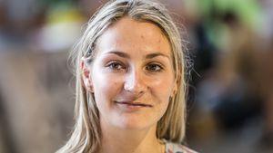 Plötzlich Politikerin: Kristina Vogel kandidiert für die CDU