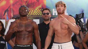 US-YouTuber Logan Paul verliert den Box-Rückkampf gegen KSI!