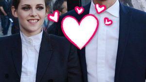 Kristen Stewarts Affäre: Ist es doch Liebe?