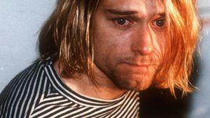 Unvergessen: 23. Todestag von Rock-Legende Kurt Cobain (†27)