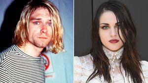 50. Geburtstag: Kurt Cobains (†27) Tochter rührt mit Post