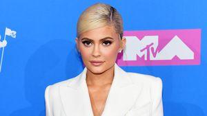 Im engelsgleichen Look: Kylie Jenner bei VMAs ganz in Weiß!