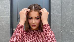 Kylie Jenner erwirkt einstweilige Verfügung gegen Stalker!
