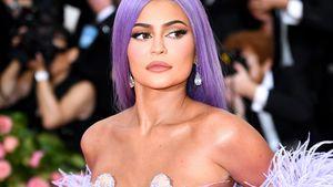 Protzte Kylie Jenner bei Met Gala? Jetzt wehrt sie sich!