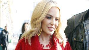 Kein Glück in der Liebe: Liegt's an Kylie Minogue selbst?