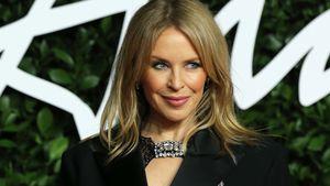 Hate-Kommentare: Auch Kylie Minogue ist nicht resistent!