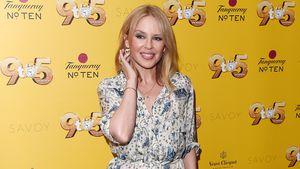 """""""Du kannst nicht singen"""": Kylie Minogue zweifelte an Talent"""