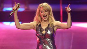 14 Jahre nach Krebs-Schock: Kylie Minogue holt Festival nach