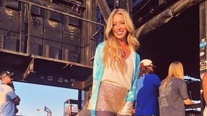 Bei Autounfall: Country-Star Kylie Rae Harris (30) gestorben