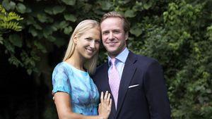 Noch eine Royal-Hochzeit: Lady Gabriella Windsor ist verlobt