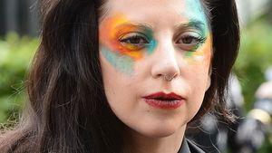 Grusel-Look? Lady Gaga mutiert zu Marilyn Manson