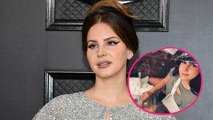 Skate-Unfall: Lana Del Rey hat sich den Arm gebrochen