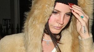 Grund zur Sorge? Lana Del Rey stoppt Promo-Tour