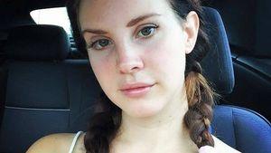 Lana Del Rey: So unschuldig ist sie ohne Make-up!