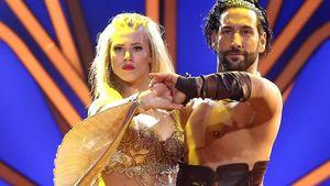 """Nach """"Let's Dance""""-Aus: Larissa am Boden zerstört?"""