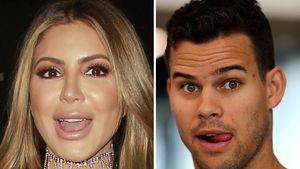 Flirtete Kardashian-BFF Larsa beim Coachella mit Kims Ex?