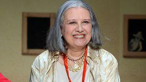 Laura Biagiotti 2014 in Italien