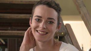 Im Interview verraten: Ex-GNTM-Girl Laura ist Mama geworden