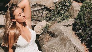 Bachelor-Laura ehrlich: Sie überlegte, Nikos Rose abzulehnen