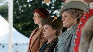 """""""Downton Abbey""""-Fans aufgepasst: Zweiter Film kommt später!"""