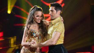 """Let's Dance"": Laura fasst Christian endlich richtig an"
