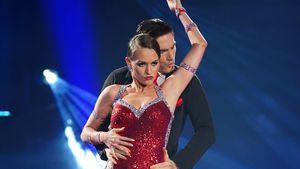 "Nach ""Let's Dance""-Aus: Laura dankt ""Lieblingstanzparter""!"