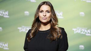 "Laura Wontorra bei der ""Tarzan""-Premiere in Oberhausen"