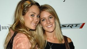 "Lauren Conrad und Heidi Montag bei den ""MTV Video Music Awards"" 2006"