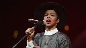 R&B-Star: Lauryn Hill von Ex-Posaune-Spieler verklagt!