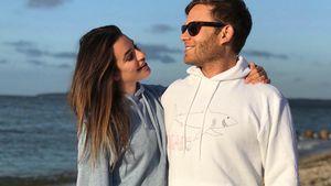 So verliebt! Lea Michele mit ihrem neuen Freund Zandy Reich