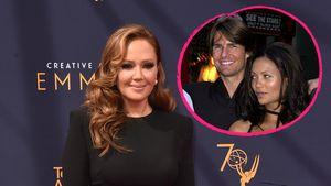 Tom-Cruise-Enthüllung: Leah Remini stolz auf Thandie Newton