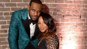 Betrügt NBA-Star LeBron James seine Frau mit Insta-Model?