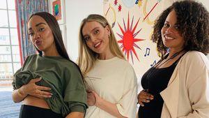 Babyboom bei Little Mix: Auch die Managerin ist schwanger!
