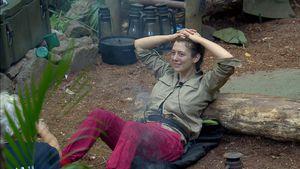 Lahme Leila im Dschungel: Deswegen gab's keinen Sextalk!