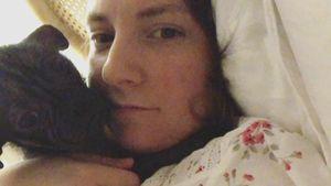 Nach Tod ihres Hundes: Lena Dunham hat einen neuen Welpen