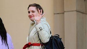 """Bye-Bye Lena Dunham: TV-Aus von """"Girls"""" schon nächstes Jahr!"""
