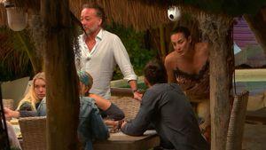 """Zu sehr genervt? Junior Marko kickt Mariam bei """"M.O.M"""" raus!"""