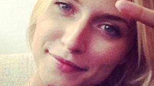 Lena Gercke wünscht sich weiße Weihnachten