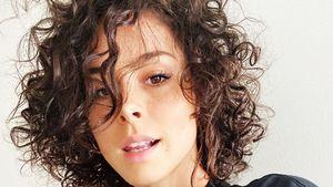 Lockiges Haar: Fans sind von Lenas Wuschelmähne begeistert