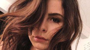 Beauty-Wandel: Lena Meyer-Landrut hat wieder lange Haare!