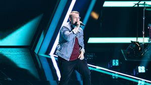 "Rapper Leon bei ""The Voice"": Angst vor Battle mit Sängern?"