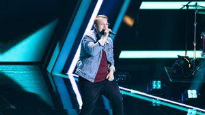 """Rapper Leon bei """"The Voice"""": Angst vor Battle mit Sängern?"""