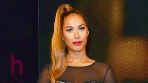 Leona Lewis: Styling-Malheur mit Seitenzopf