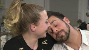 100 Gäste & Schloss: Leo & Caona verraten Hochzeits-Details
