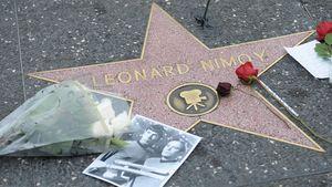 Emotionale Fan-Reaktionen auf Leonard Nimoys Tod